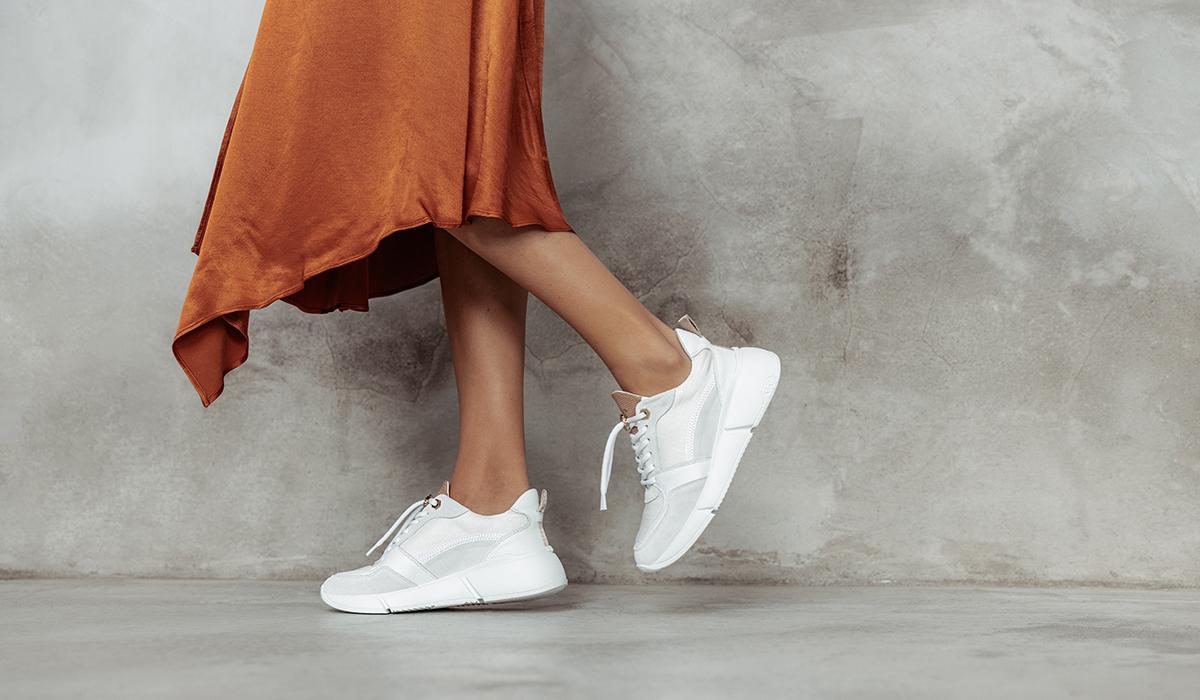 Celina Jess | VIA VAI sneakers