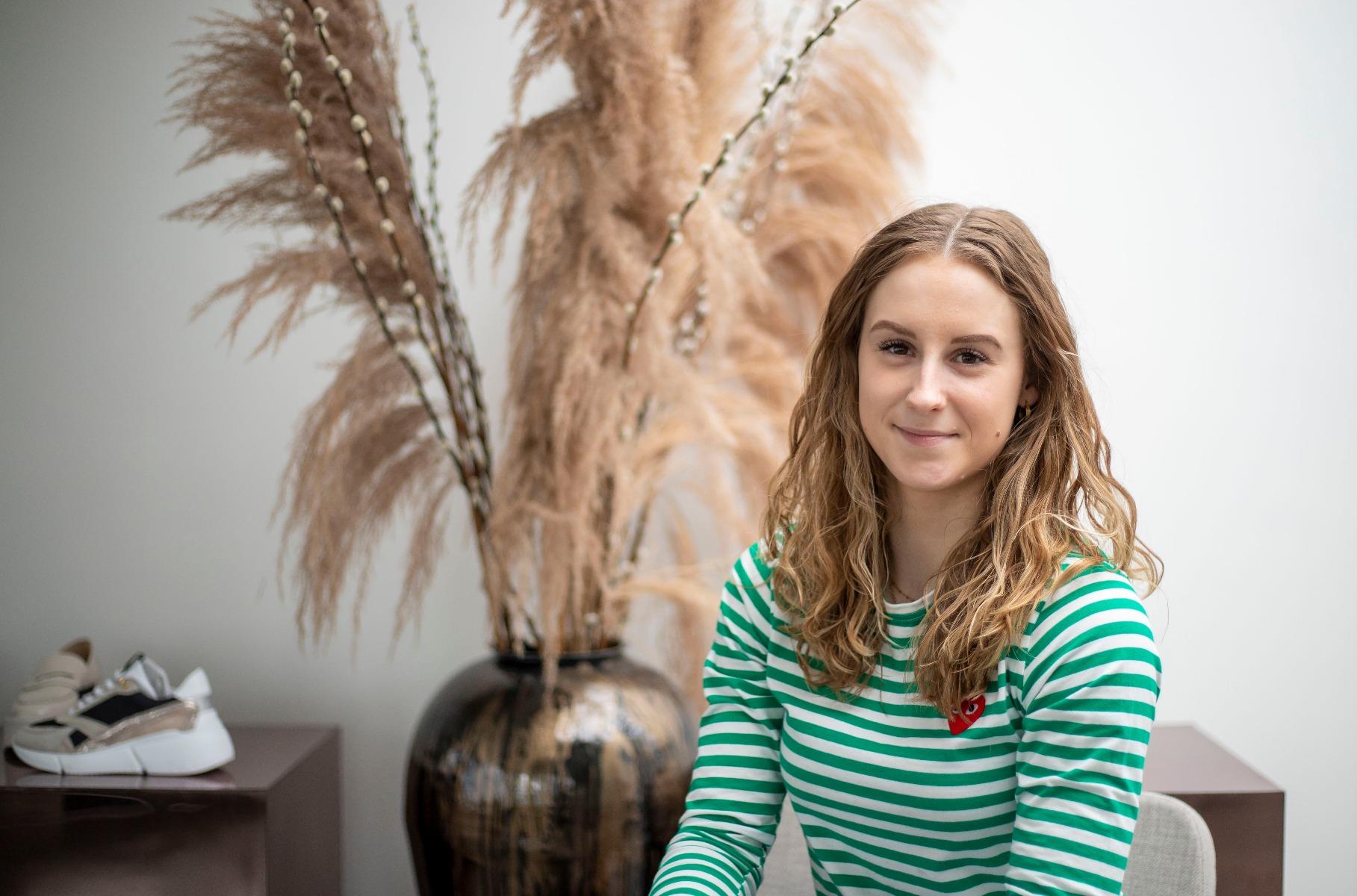 Nina van Berkel