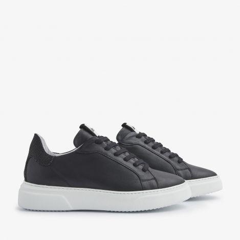 Juno Uni black sneakers