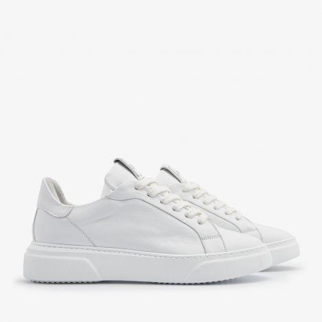 Juno Uni white sneakers