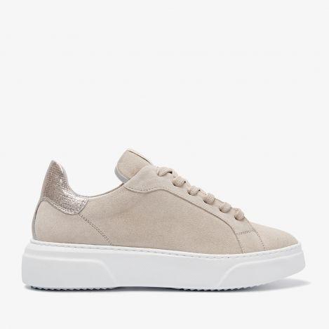 Juno Uni beige sneakers
