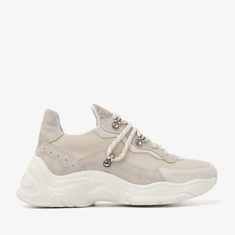 Raya Breeze beige sneakers