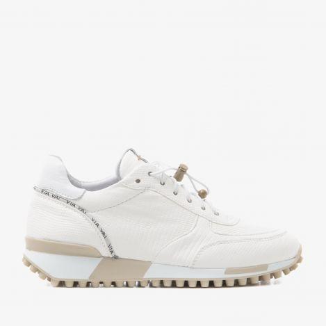 Giulia Base white sneakers