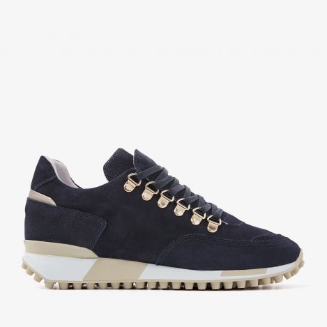 Giulia Bold blue sneakers
