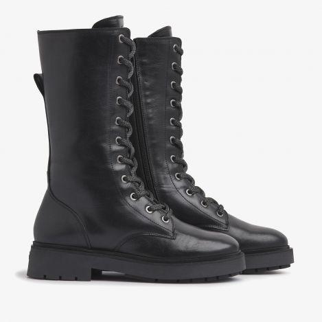 Combat boots | VIA VAI | Officiële Webshop