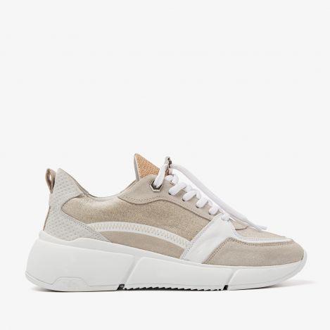 Celina Jess beige sneakers