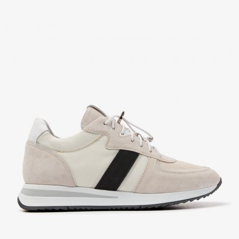 Nora Sue beige sneakers