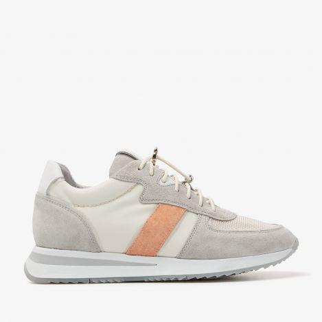 Nora Sue beige sneakers