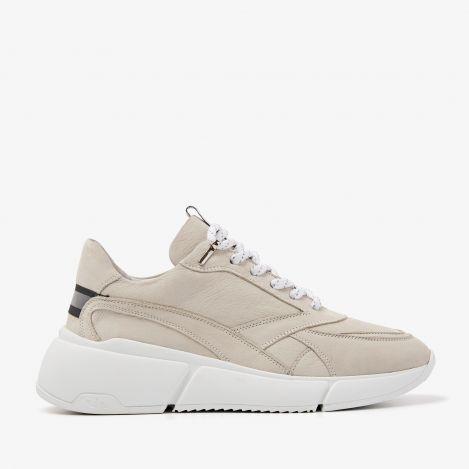 Celina Jae beige sneakers