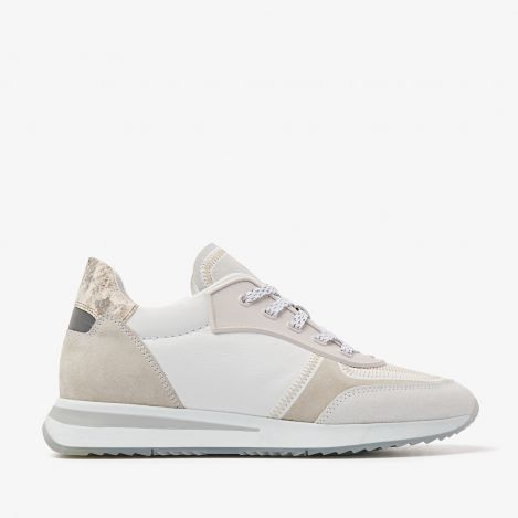 Nora Seek beige sneakers