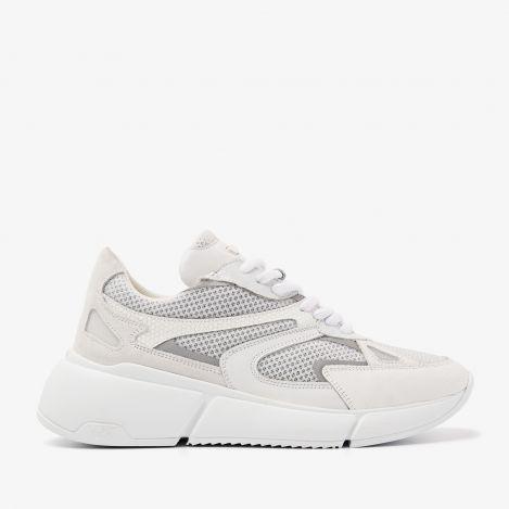 Celina Luxx white sneakers