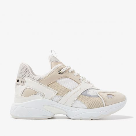 Zaira Moon beige sneakers