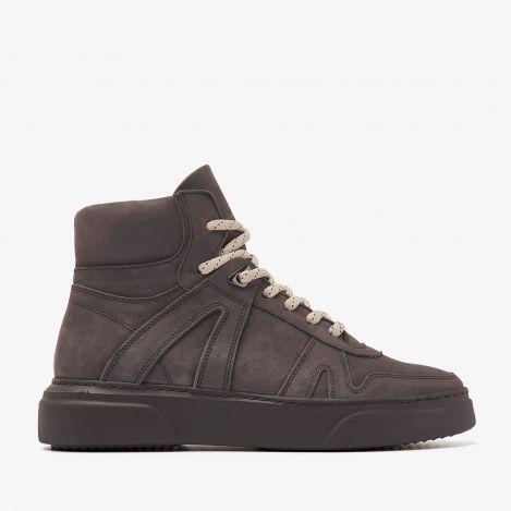 Juno Lane brune sneakers