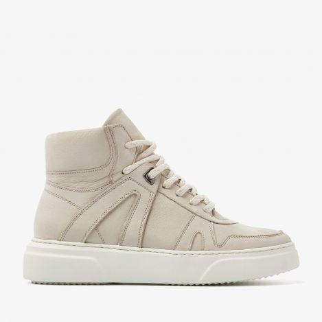 Juno Lane beige sneakers