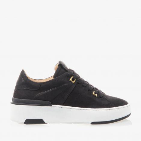 Jessy Parker zwarte sneakers