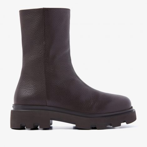 Livia Brooke bruine boots