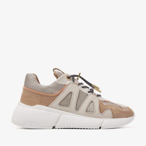 Celina Jace beige sneakers