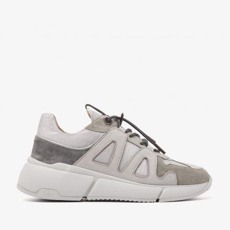 Celina Jace grey sneakers