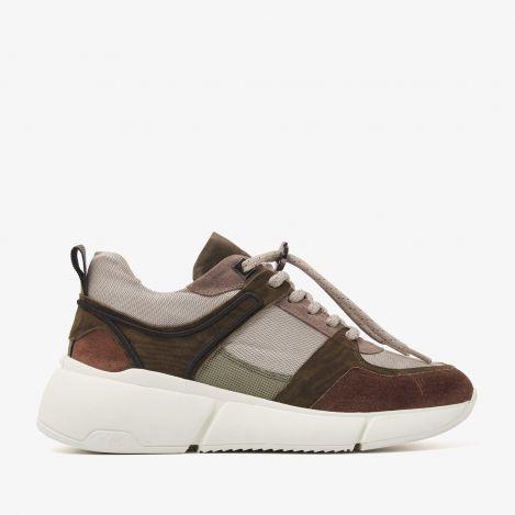 Celina Josh multi-colored sneakers