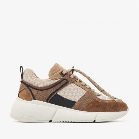 Celina Josh beige sneakers
