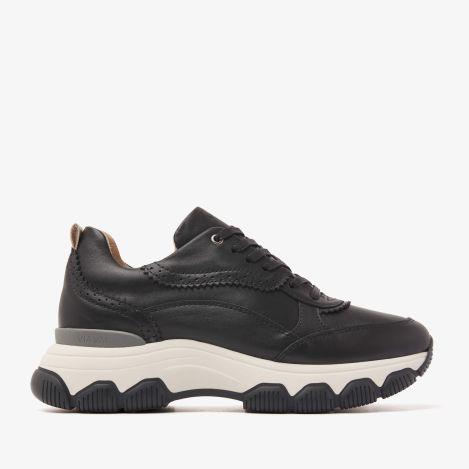 Coco Tess zwarte sneakers
