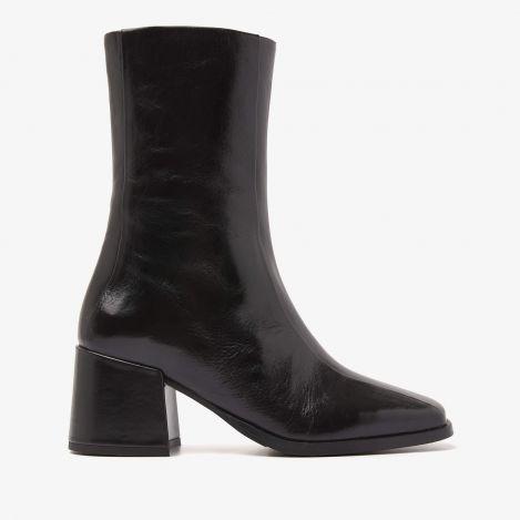 Indy Lott sorte ankelstøvler