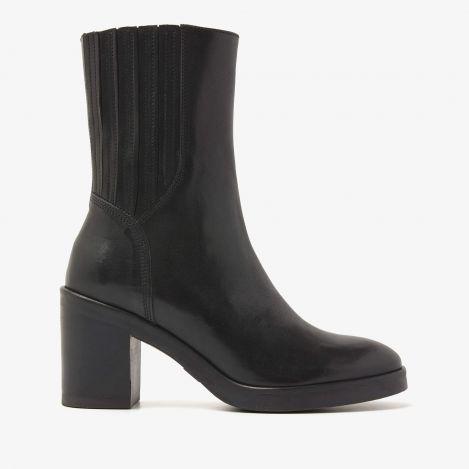 Taara Sid sorte ankelstøvler