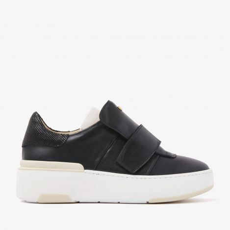 Jessy Leigh zwarte sneakers