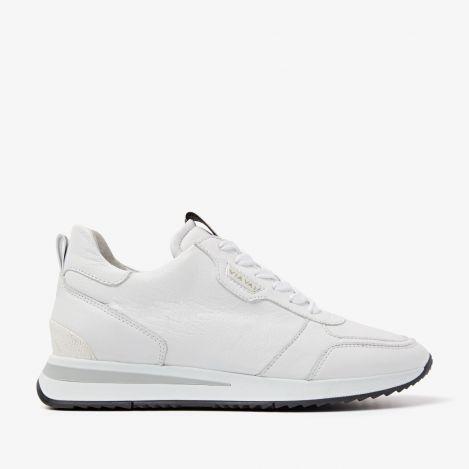 Nora Sam hvide sneakers