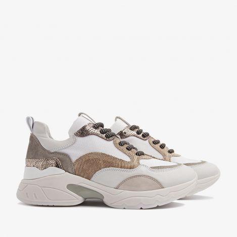 Zaira Fae flerfarvede sneakers