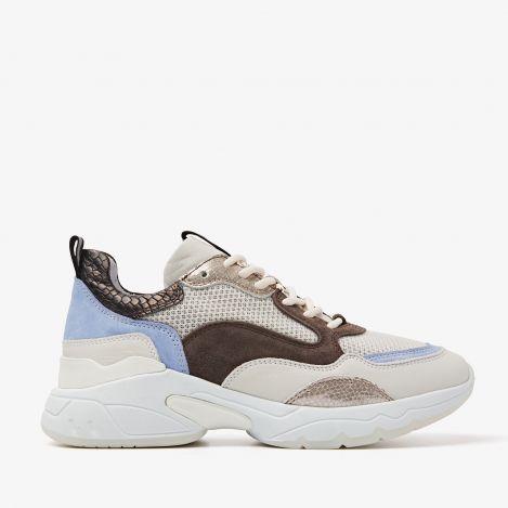 Zaira Fae multi-colored sneakers