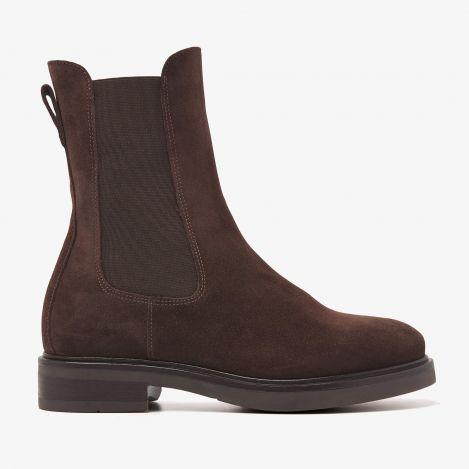 Johanna Vibe brune chelsea støvler