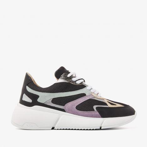 Celina Luxx flerfarvede sneakers