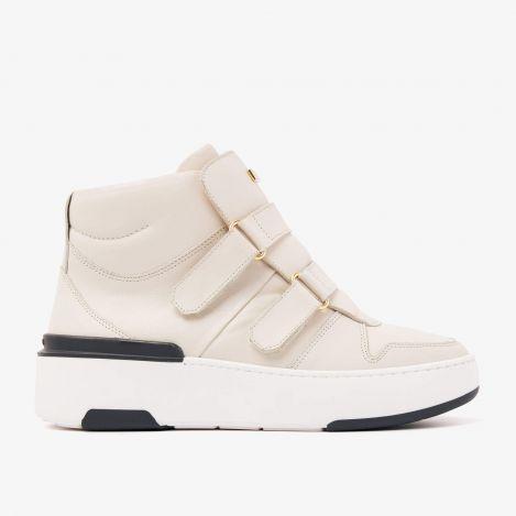 Jessy Jane beige sneakers
