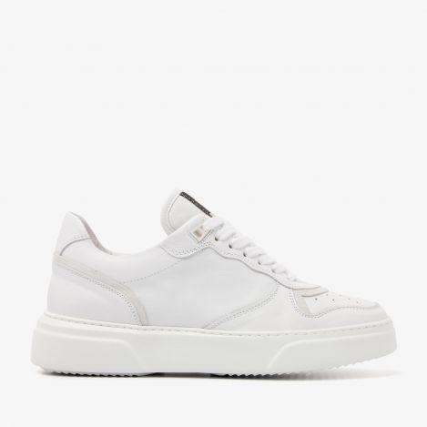 Juno Bree hvide sneakers