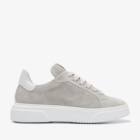 Juno Uni grå sneakers