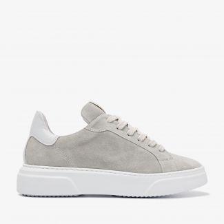 Juno Uni grijze sneakers