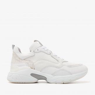 Zaira Fae witte sneakers