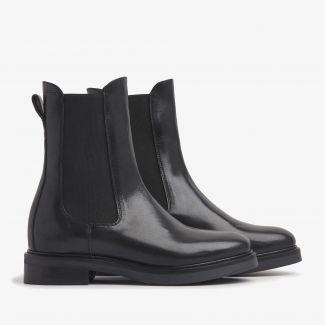 Johanna Vibe zwarte chelsea boots
