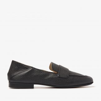 Indiana Cleo black loafers