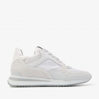Nora Sooth witte sneakers