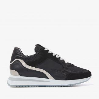 Nora Sooth zwarte sneakers