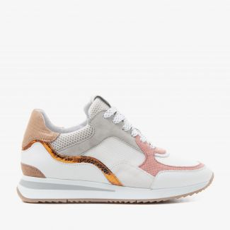 Nora Sooth meerkleurige sneakers