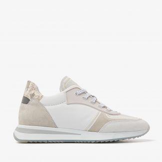 Nora Seek beige sneakers