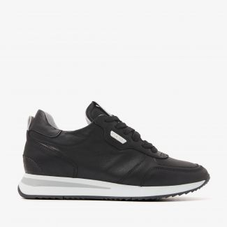 Nora Sam zwarte sneakers