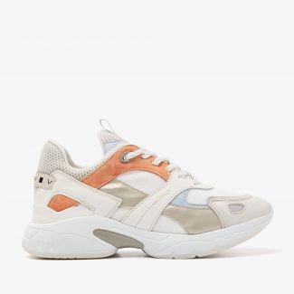 Zaira Moon meerkleurige sneakers