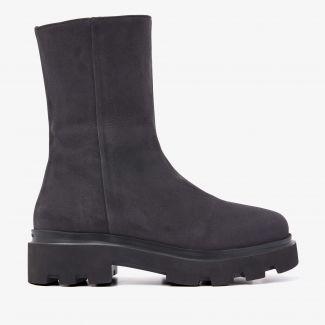 Livia Brooke zwarte boots