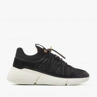 Celina Jace zwarte sneakers