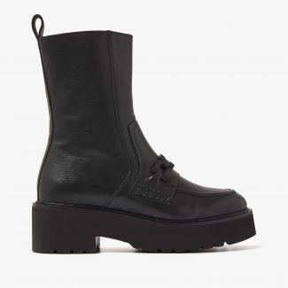 Bobbi Muse zwarte boots