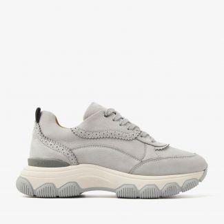 Coco Tess grijze sneakers